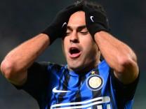 Serie A - Inter Milan vs Benevento Calcio