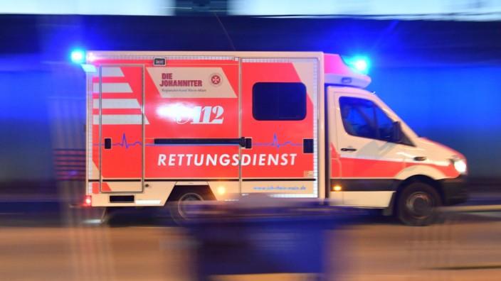 Weltkriegsbombe in Frankfurt wird entschärft