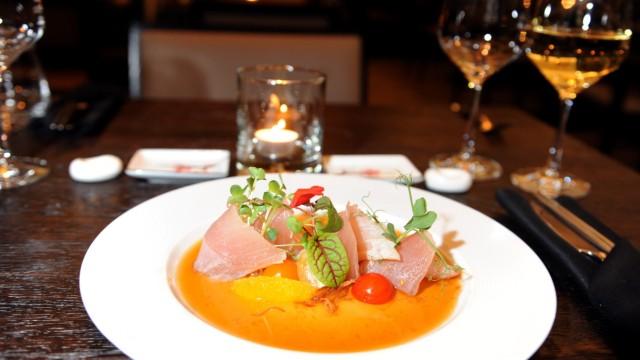 Restaurants in München Gourmet Award