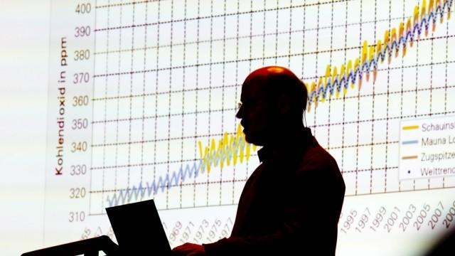 Prof. Harald Lesch über Energiewende
