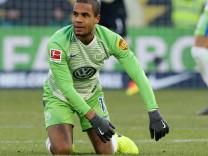 VfL Wolfsburg v Bayer 04 Leverkusen - Bundesliga