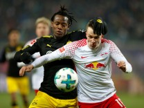 Bundesliga - RB Leipzig vs Borussia Dortmund