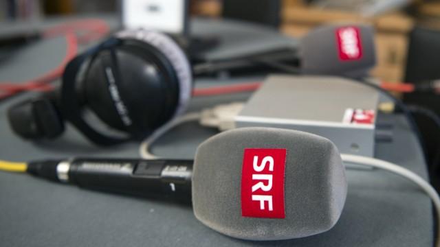 Öffentlich-rechtlicher Rundfunk Öffentlich-rechtlicher Rundfunk