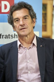Klaus Barthel AG 60+
