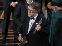 90th Academy Awards - Oscars Show âē Hollywood