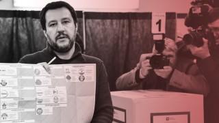 Politik Italien Lega und Cinque Stelle