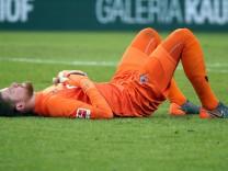 1 FC Köln VfB Stuttgart Deutschland Köln 04 03 2018 Fussball Bundesliga Saison 2017 2018 1