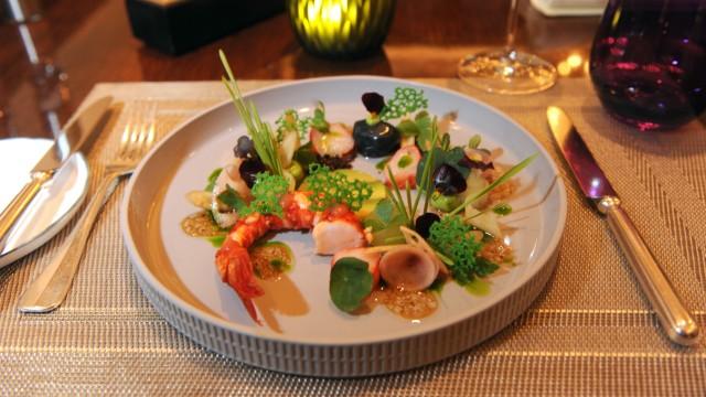 Restaurants in München Schuhbecks Fine Dining im Boettners
