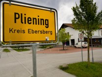 Bürgerhaus Pliening