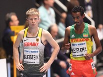 Birmingham Grossbritannien Leichtathletik Athletics Track and Field IAAF Leichtathletik Hallen; Leichtathletik