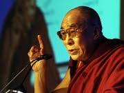 Tibet-Konflikt, Dalai Lama warnt vor Gewaltexplosion, afp