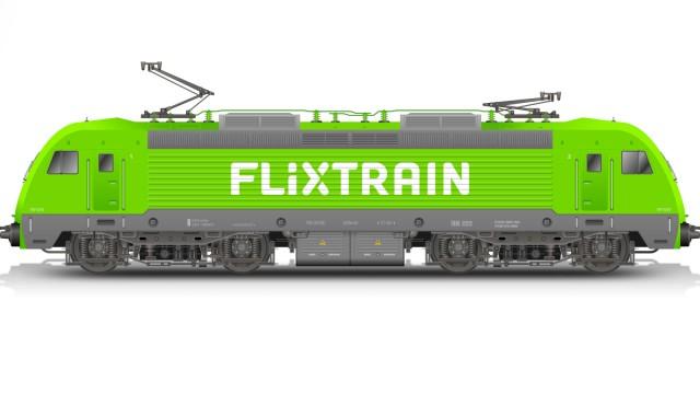 Flixtrain