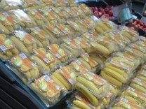jetzt bananen