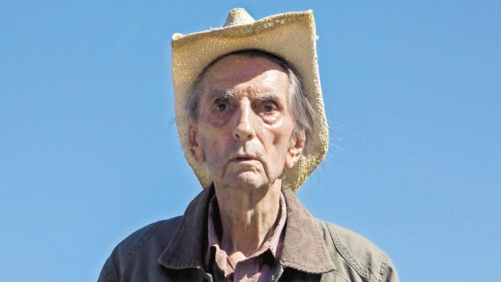 Harry Dean Stanton als Lucky