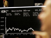 Aktienkurse, ddp
