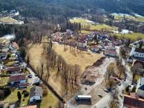 Bad Heilbrunn Ortsmitte