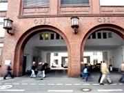 Rüsselsheim Opel