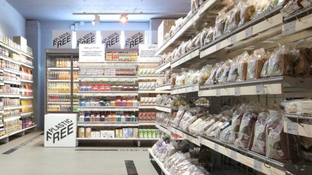 Nachhaltigkeit Einzelhandel