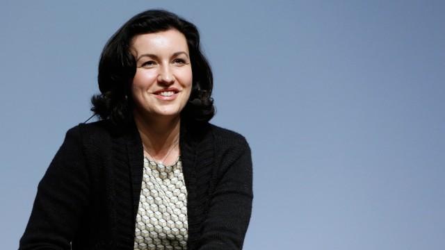 Dorothee Bär wird Staatsministerin für Digitales.