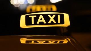 Taxi München