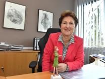 Krailling RH, Bürgermeisterin Christine Borst