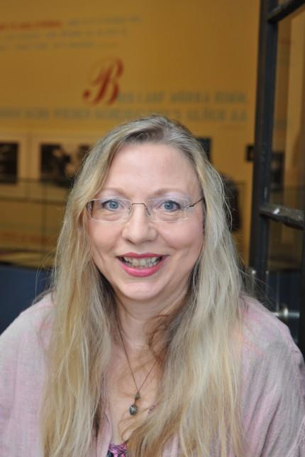 Gunna Wendt, 2012