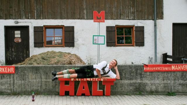 Süddeutsche Zeitung Bad Tölz-Wolfratshausen Neue Mobilität im Landkreis