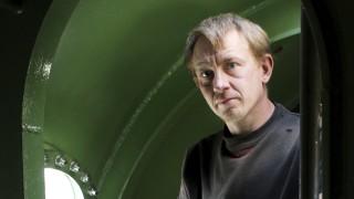 U-Boot-Mordfall Dänemark - Peter Madsen