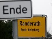 Karl D. Heinsberg Sexualstraftäter Getty