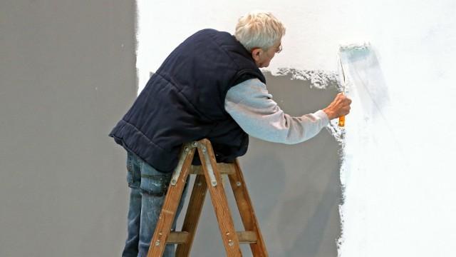 In Thüringen arbeiten immer mehr Menschen im Rentenalter