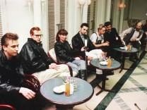 'Depeche Mode'