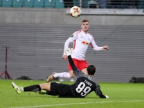 RB Leipzig St Petersburg Fussball Euro League Leipzig 08 03 2018 Red Bull Arena Fussball UEF