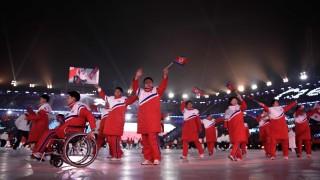 Paralympics Paralympics