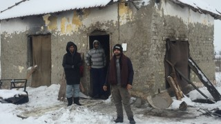 Flüchtlinge Balkanroute