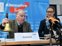 Nach SPD-Mitgliedervotum: AfD äußert sich