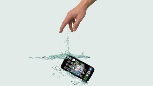 Digitalisierung Smartphone-Sucht