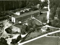 Die Geschichte des Ickinger Gymnasiums