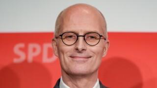Hamburgs neuer Bürgermeister