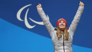 Paralympics Pyeongchang 2018 - Abfahrt