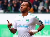 SpVgg Greuther Fürth - 1. FC Kaiserslautern