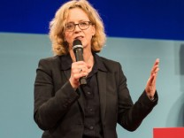 Außerordentlicher Parteitag SPD Bayern