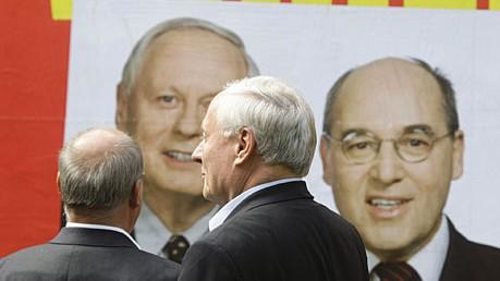 Hubertus Knabe und die Linke