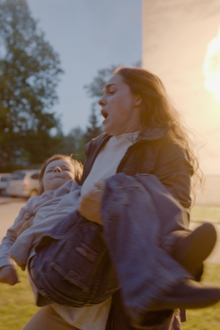 """Filmstills """"Die beste aller Welten"""" (DVD-Start am 9.3.18); © Filmperlen (auch online)"""