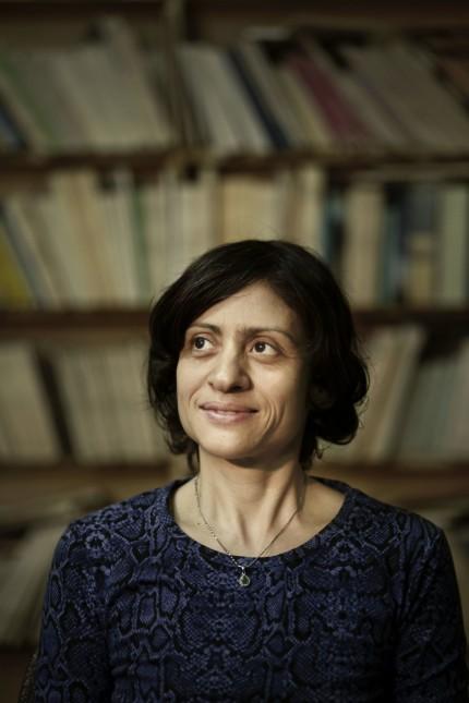 Basma Abdel-Aziz