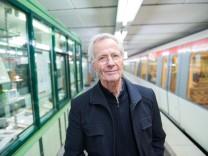 Geschichtensammler Christoph Busch