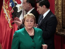 Chile Bachelet