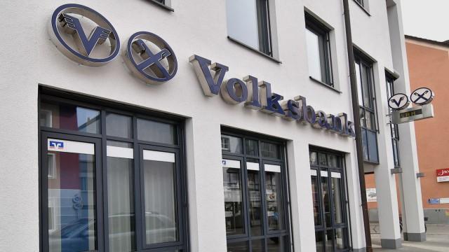 Volksbank FFB