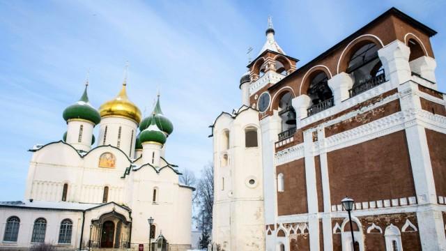 Präsidentschaftswahl in Russland Stimmen zur Präsidentschaftswahl in Russland