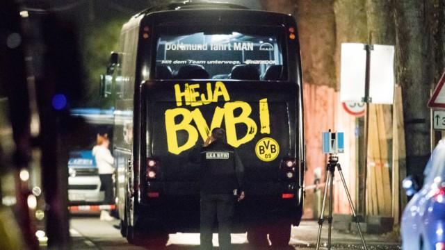 Prozess um Anschlag auf BVB-Bus