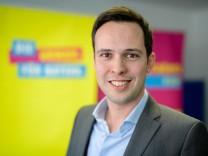 Bayern-FDP stellt Kandidaten für Landtagswahl vor
